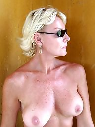 Mature, Amateur mom, Wives, Moms