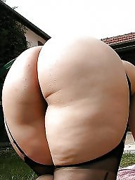 Fat ass, Butt, Fat, Big booty, Thick, Cellulite