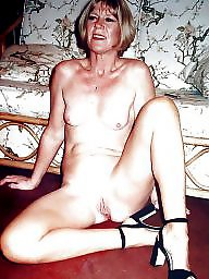 Old granny, Old young, Young, Shaved, Amateur mature, Shaved mature
