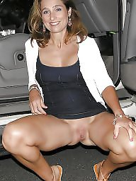 Dogging, Flashing