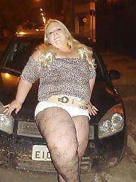 Brazil, Blonde bbw, Blonde milf, Bbw blonde, Milf bbw