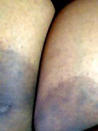 Ebony bbw, Big nipples, Bbw black, Areola
