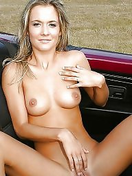 Mature, Car, Cars, Mature women
