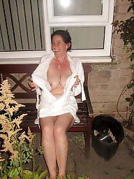 British, British milf, Jane