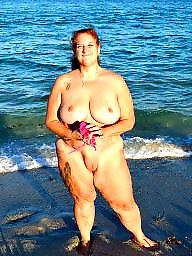 Mature beach, Bbw beach, Beach mature