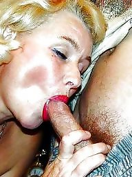 Granny blowjob, Mature blowjob, Mature suck, Sucking, Cock sucking, Mature blowjobs