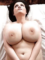 Big nipples, Breast, Big breasts, Teen boobs, Breasts