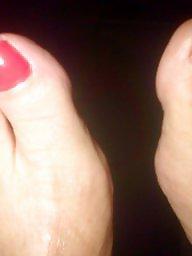 Milf feet, Amateur feet, Femdom milf