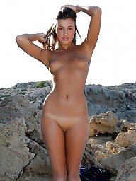 Nudist, Nudists, Nudist beach, Beach babes, Beach amateur
