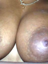 Black bbw, Areola, Nipple, Ebony bbw, Big nipple