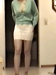 Voyeur, Tights, Skirt
