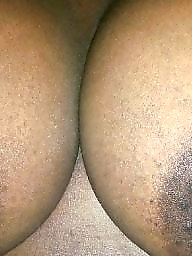 Ebony, Big nipples, Areola, Bbw ebony black, Big ebony