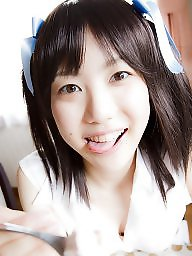 Face, Beauty, Japanese beauty