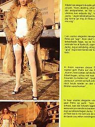 Magazine, Magazines, Hairy vintage