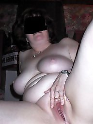 Spreading, Shaved, Spread, Bbw spread, Bbw spreading, Shaving