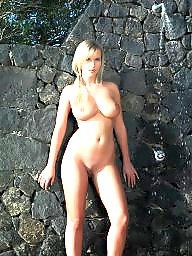 Big boobs, Big