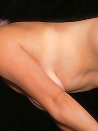 Bikini, Blonde, Babe, Micro bikini