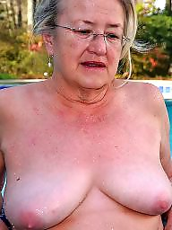 Boobs, Big mature, Old mature, Old bbw, Big boobs mature, Bbw old