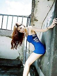 Asian, Asian nude, Asian babe