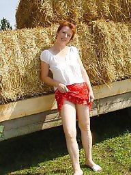 Mature redhead, German, Redhead mature, German mature, Redheads, Mature german