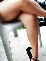 Feet, Women