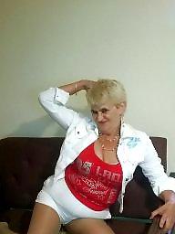 Ugly, Amateur granny, Granny amateur