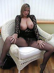 Milf stockings, Milf pantyhose