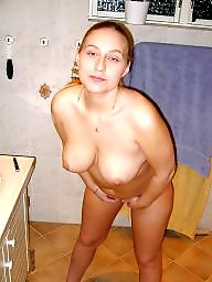Russian, Wife, Russian boobs, Russians wifes