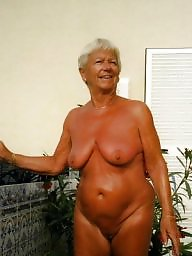 Nudist, Nudists, Public, Older