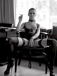 Smoking, High heels, Heels, Fetish, Stockings heels, Smoke