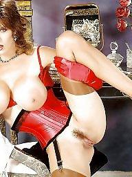 Lady, Vintage milf, Sexy lady, Lady milf