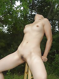 Naked, Asian wife, Wife naked, Asian milf