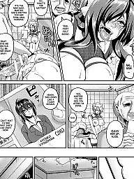 Maid, Slave, Anal cartoon, Cartoon anal, Slaves, Anal cartoons