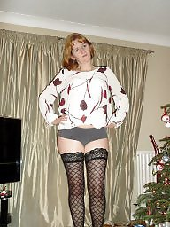 Mom, Stockings mature, Milf mom, Stockings, Mature mom