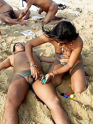 Indian, Nudist, Public, Indians, Nudists, Public flashing