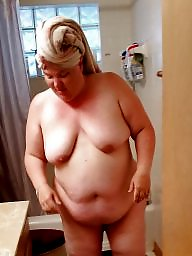 Mature bbw, Shower, Mature wife, Bbw wife, Amateur wife, Wife mature
