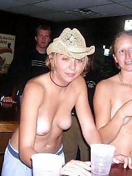 Tits, Big boobs, Public, Big tits, Big amateur tits, Boobs
