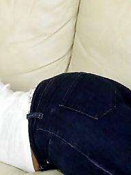 Ebony ass, Ebony amateur, Amateur ass