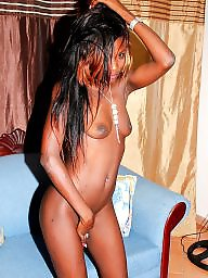 Ebony, Black, African, Blacked, Ebony amateur, Real amateur