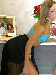 Italian, Italian amateur, Teen stockings