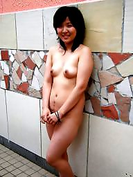 Japanese, Public, Japanese amateur, Outdoors