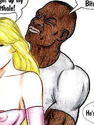Toons, Interracial cartoon, Cartoon interracial, Interracial cartoons