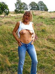 Lady, Danish