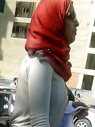 Big ass, Egypt, Tits, Street
