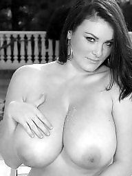 Big boobs, Grey, Bbw big ass, Bbw boobs