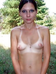 Puffy nipples, Puffy, Small tits, Small, Perky, Mature big tits