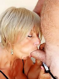 Granny facial, Granny blowjob, Granny, Blowjob, Grannies, Mature facial