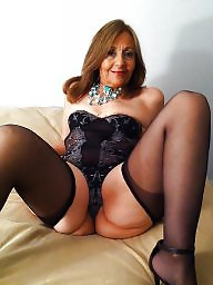 Granny, Granny stockings, Stocking mature, Granny stocking, Milf stockings, Mature in stockings