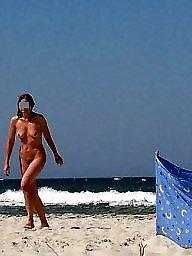 Beach, Voyeur beach, Beach amateur