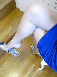 Shoes, Milf upskirt, Milf upskirts, Upskirt milf